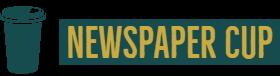 Newspaper Cup